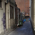 Turnbull Alley
